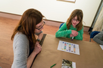 After-School Session, Image 13 by Schmucker Art Gallery