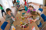After-School Session, Image 11 by Schmucker Art Gallery
