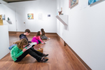 After-School Session, Image 6 by Schmucker Art Gallery