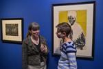 Art, Artifact, Archive Exhibit, Image 9 by Schmucker Art Gallery