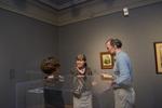 Art, Artifact, Archive Exhibit, Image 5 by Schmucker Art Gallery