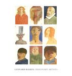 Leonard Baskin: Imaginary Artists by Kathya M. Lopez and Erica M. Schaumberg