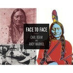 Face to Face, Carl Beam and Andy Warhol