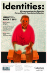 Identities: African-American Art from the Petrucci Family Foundation Collection