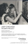 Judy Chicago: The Birth Project by Schmucker Art Gallery