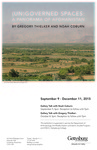 (Un)Governed Spaces: A Panorama of Afghanistan by Schmucker Art Gallery