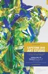 Capstone 2018 Art Studio by Schmucker Art Gallery