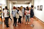 Senior Art Majors Exhibition, Capstone 2012