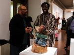 Senior Art Majors Exhibition, Capstone 2017 by Schmucker Art Gallery