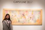 Senior Art Majors Exhibition, Capstone 2017