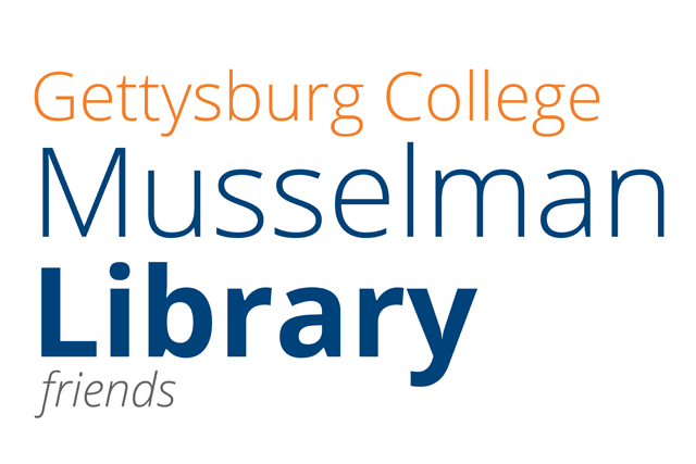 Friends of Musselman Library Newsletter
