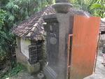 Banjar Wani -Kedek's House