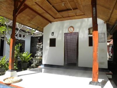 Kedek's Rice Room