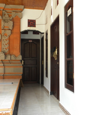 Balinese Familial Rooms