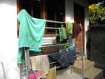 Balinese Domesticity