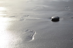 Klinting Pantai Beach by Rachel M. Grande