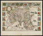 Dutch Maps by Joshua W. Poorman