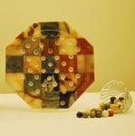 Fossil Artifacts by Dina Mohamed-Aly