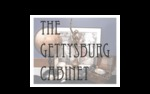 The Gettysburg Cabinet Catalog