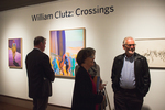 William Clutz: Crossings