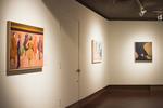 William Clutz: Crossings, Image 28 by Schmucker Art Gallery