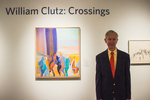 William Clutz: Crossings, Image 23 by Schmucker Art Gallery