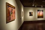 William Clutz: Crossings, Image 17 by Schmucker Art Gallery