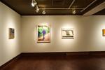 William Clutz: Crossings, Image 12 by Schmucker Art Gallery