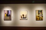 William Clutz: Crossings