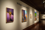 William Clutz: Crossings, Image 3 by Schmucker Art Gallery