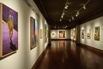 William Clutz: Crossings, Image 2 by Schmucker Art Gallery