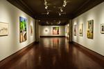 William Clutz: Crossings, Image 1 by Schmucker Art Gallery