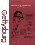 Intercollegiate Athletics at Gettysburg College, 1920-1975