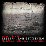 Letters from Gettysburg