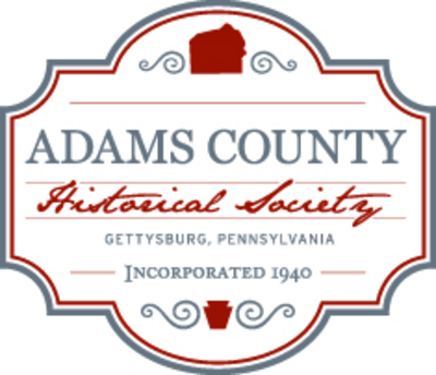 Adams County History Journal