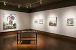Conversations: Studio Art Faculty Exhibition by Schmucker Art Gallery