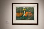 Conversations: Studio Art Faculty Exhibition, Image 47 by Schmucker Art Gallery