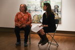 Conversations: Studio Art Faculty Exhibition, Image 19 by Schmucker Art Gallery