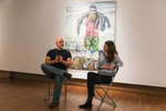 Conversations: Studio Art Faculty Exhibition, Image 12 by Schmucker Art Gallery