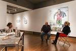 Conversations: Studio Art Faculty Exhibition, Image 6 by Schmucker Art Gallery
