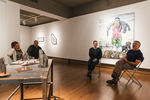 Conversations: Studio Art Faculty Exhibition, Image 1 by Schmucker Art Gallery