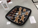 Of Mice and Gingerbread Men by Musselman Library