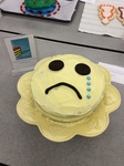 The Particular Sadness of Lemon Cake by Musselman Library