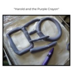 Harold and the Purple Crayon by Musselman Library