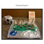 Animal Farm by Musselman Library