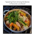 Speaking From Among the Bones: A Flavia de Luce Novel by Musselman Library