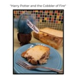 Harry Potter and the Cobbler of Fire by Musselman Library