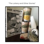The Lottery and Other Stories by Musselman Library