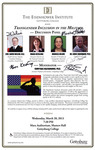 Panel Discussion- Transgender Inclusion in the Military