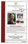 Republicans and Race: The GOP's Frayed Relationship with African Americans, 1945-1974 by Tim Thurber